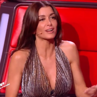 Jenifer (The Voice 8) : découvrez le prix incroyable de sa robe lors de la demi-finale