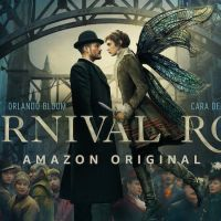 Carnival Row : teaser fantastique et tragique avec Orlando Bloom et Cara Delevingne