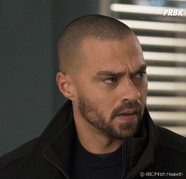 Grey's Anatomy saison 16 : Jesse Williams sera bien présent au casting