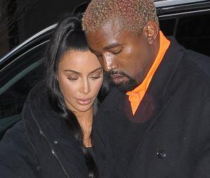 Kim Kardashian et Kanye West : découvrez à quoi ressemble Psalm, leur 4ème enfant