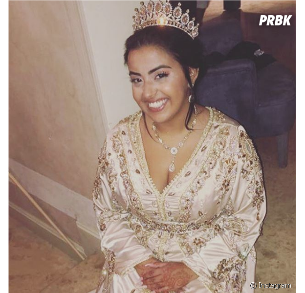 "Marwa Loud mariée : ""Je suis très heureuse"""