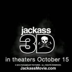 Jackass 3D ... Steve O brûle ses cheveux