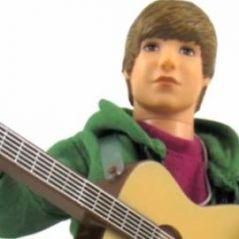 Justin Bieber ... Regardez la pub pour sa poupée qui chante