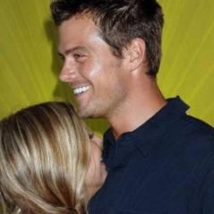 Josh Duhamel et Fergie ... Vivement le bébé