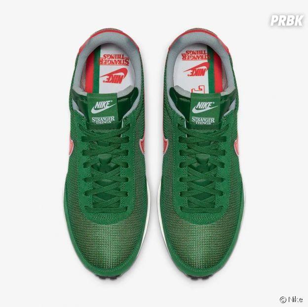 La collab Nike x Stranger Things