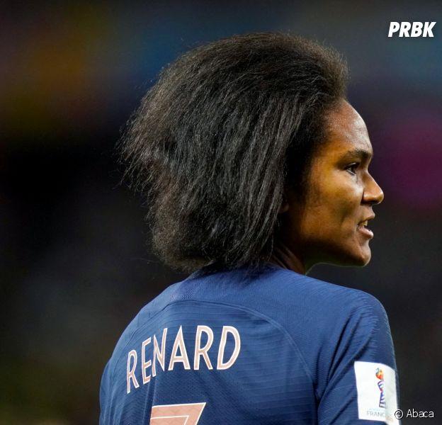 Wendie Renard (Coupe du monde 2019) se confie sur la mort de son père quand elle avait 8 ans