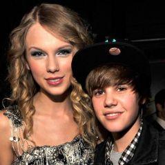 Justin Bieber s'attaque à Taylor Swift après ses accusations contre Scooter Braun
