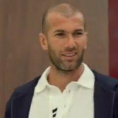 Zinedine Zidane dans la nouvelle pub Adidas ... voilà la vidéo