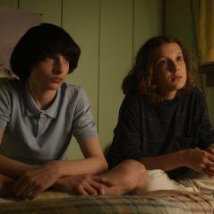 Stranger Things : Millie Bobby Brown et Finn Wolfhard en couple dans la vie ? L'acteur répond