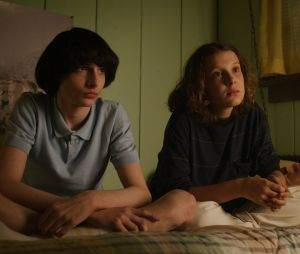 Millie Bobby Brown (Stranger Things) et Finn Wolfhard en couple ? L'acteur répond