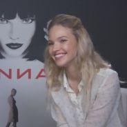 """Anna : """"Les scènes de sexe sont plus difficiles à tourner que les combats"""" interview"""