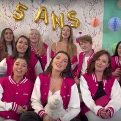 Rose Carpet fête ses 5 ans : la vidéo anniversaire avec Lola Dubini, Emma Cakecup, ou encore Gloria