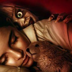 Annabelle 3 : toutes les créatures démoniaques du film