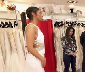 La robe de ma vie : clash entre la future mariée, Dounia, et son meilleur ami, Balhdurr