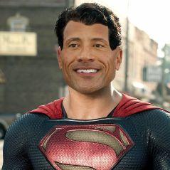 Bientôt un Superman noir au cinéma ? Dwayne Johnson y croit