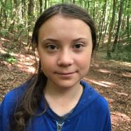 Greta Thunberg reçue à l'Assemblée nationale : des députés boudent et diabolisent l'ado militante