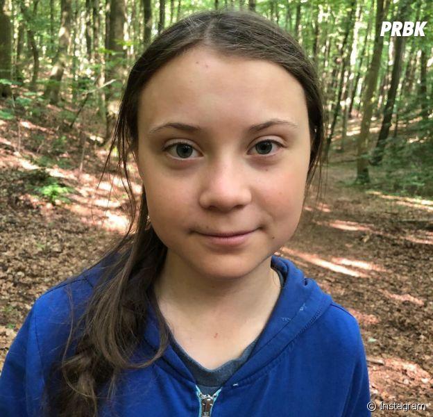 Greta Thunberg demain à l'Assemblée nationale : des députés en colère contre l'ado militante écolo