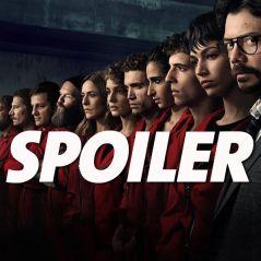 La Casa de Papel saison 3 : ce qu'on a aimé (ou pas)