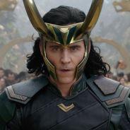 Loki, WandaVision... des détails et les dates de sortie approximatives des séries Marvel de Disney+