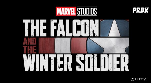 Le logo de The Falcon and the Winter Soldier