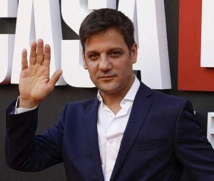 La Casa de Papel saison 3 : qui est Rodrigo de la Serna, l'interprète de Palerme ?