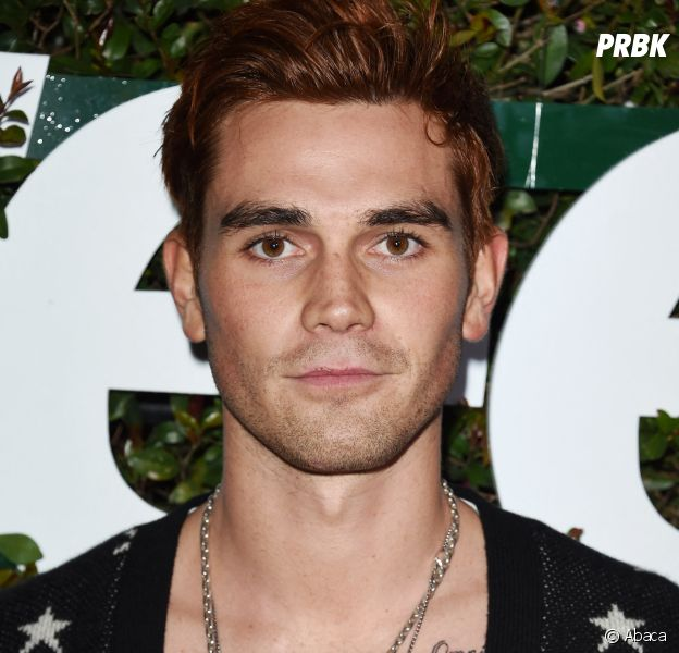 KJ Apa (Riverdale) aurait pu être Spider-Man à la place de Tom Holland
