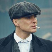 Peaky Blinders : Cillian Murphy (Tommy) a déjà fumé près de 1000 cigarettes pour UNE saison
