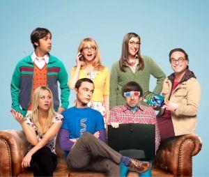 The Big Bang Theory : Kaley Cuoco n'est plus en contact avec les autres acteurs