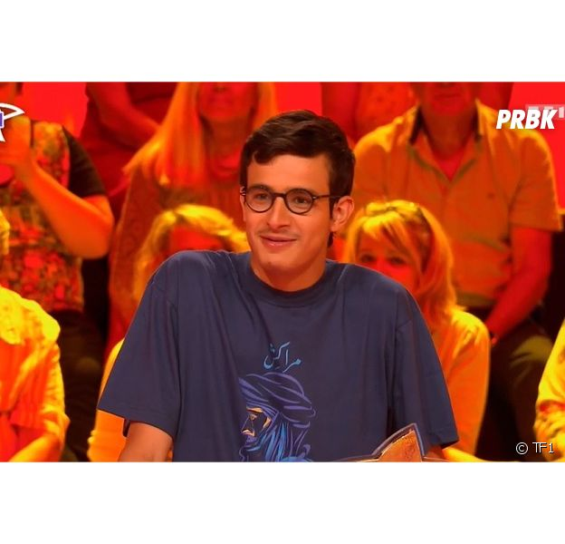 Paul (Les 12 coups de midi) bientôt embauché dans l'émission ? Jean-Luc Reichmann prêt à l'engager !