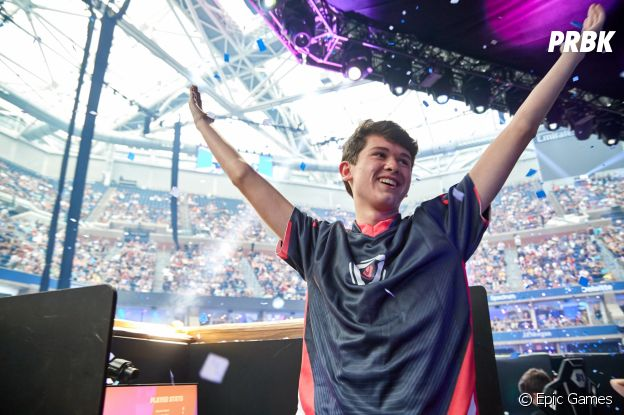 Fortnite World Cup : Bugha remporte la finale solo
