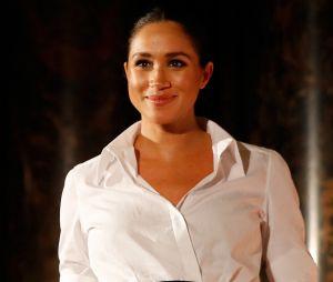 Meghan Markle, l'épouse du Prince Harry