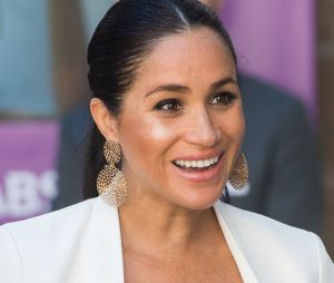 Meghan Markle, l'épouse du Prince Harry