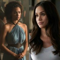 Nathalie Emmanuel (Game of Thrones) sosie de Meghan Markle ? Les gens les confondent
