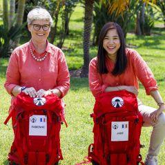 Pékin Express 2019 : Jade et Fabienne éliminées, elles répondent aux haters