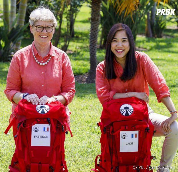 Pékin Express 2019 : Jade et Fabienne éliminées, les twittos partagés entre chagrin et indifférence