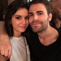 Paul Wesley et Nina Dobrev en froid au début de The Vampire Diaries ? L'acteur répond