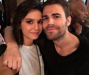 Paul Wesley avoue que lui et Nina Dobrev se disputaient souvent sur le tournage de The Vampire Diaries