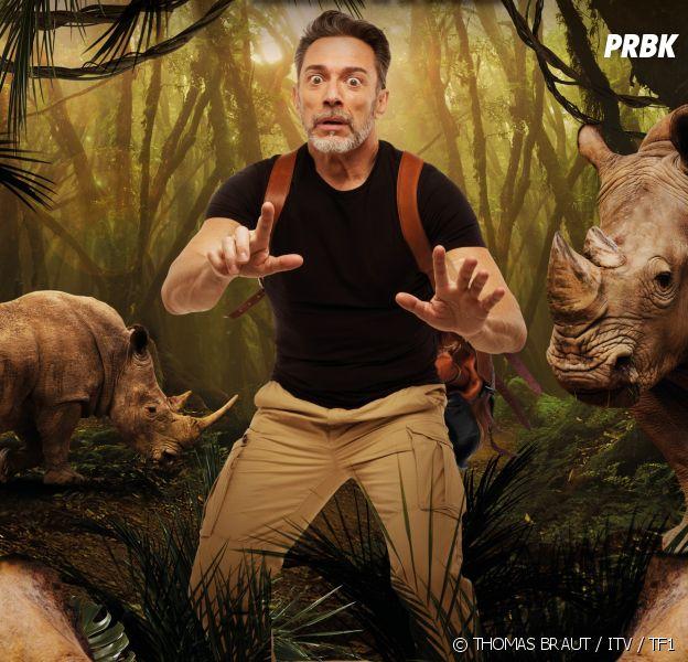 """Gerard Vives (Je suis une célébrité, sortez-moi de là !) - 14 kilos : """"le médecin est venu me voir"""""""