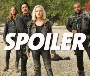 The 100 saison 7 : (SPOILER) morte ? Le créateur sème le doute et donne des infos sur la suite