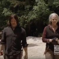 The Walking Dead saison 10 : le retour de Maggie teasé dans un extrait de l'épisode 1 ?