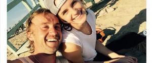 Emma Watson et Tom Felton en couple ? Les fans y croient encore et toujours