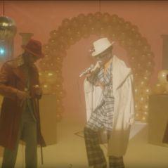 """Black M invite Heuss L'enfoiré et Soolking dans le clip de """"Mon délire"""""""