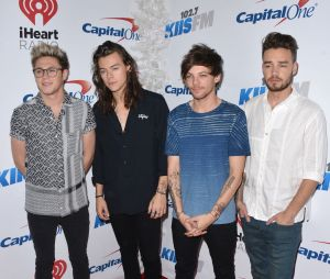 One Direction enfin de retour ? Harry Style répond à la fameuse question