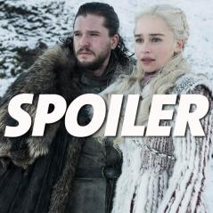 Game of Thrones saison 8 : les créateurs réagissent (enfin) au fail du gobelet de café