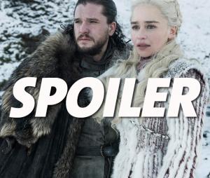 Game of Thrones saison 8 : les créateurs réagissent (enfin) au gros fail de la série