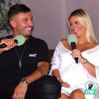 Carla Moreau bientôt maman : elle dévoile le pire prénom proposé par Kevin Guedj (Interview)