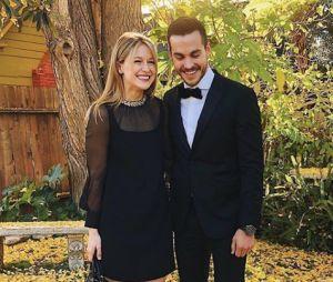 Melissa Benoist et Chris Wood : les deux acteurs de Supergirl sont mariés