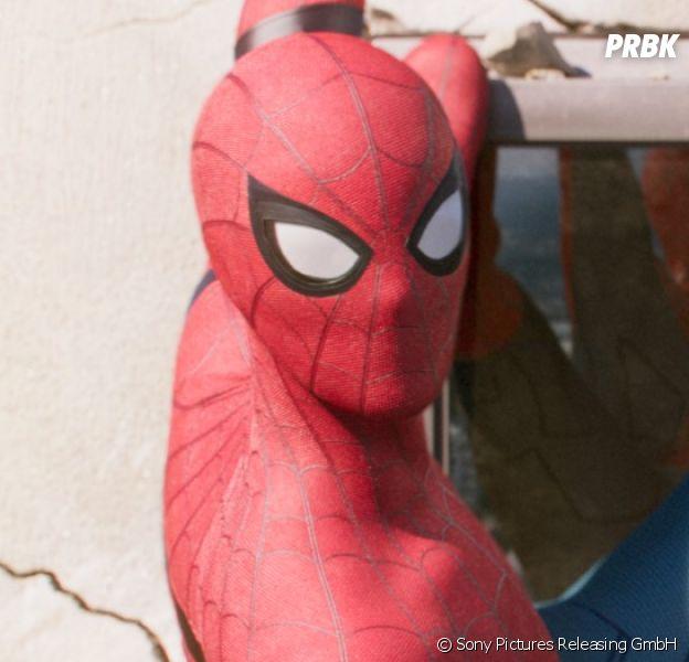 Spider-Man : son retour dans le MCU possible ? Le patron de Sony répond