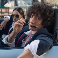 Jorge Lopez (Elite) : 4 choses à savoir sur l'interprète de Valerio