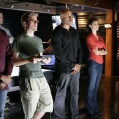 NCIS saison 8 ... un ancien acteur de Rasta Rocket arrive